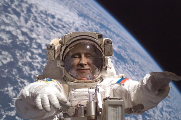 Rusya Ay'a gidecek