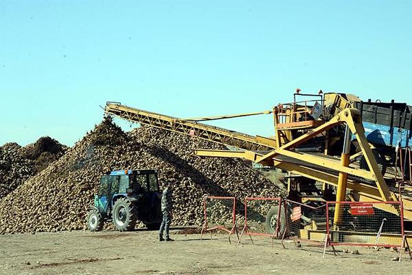 3 şeker fabrikasının özelleştirme ihaleleri yapıldı