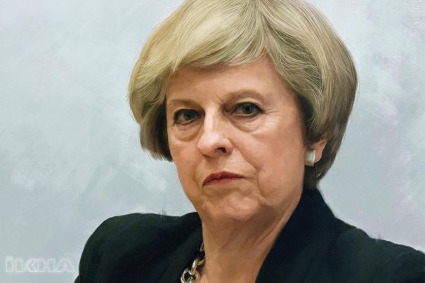 The strike was in the UK's national interest: British Prime Minister