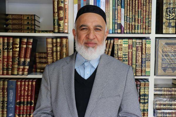 'Berat Kandili Ramazan ayının müjdecisidir'