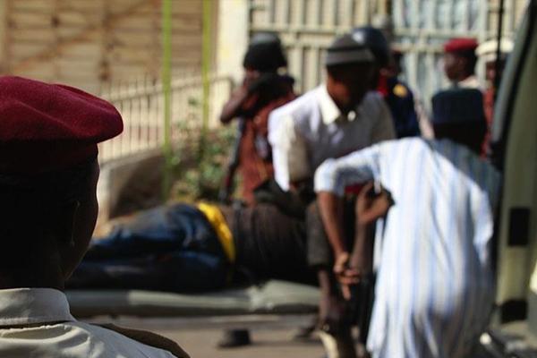 Nijerya'da silahlı saldırı: 45 ölü