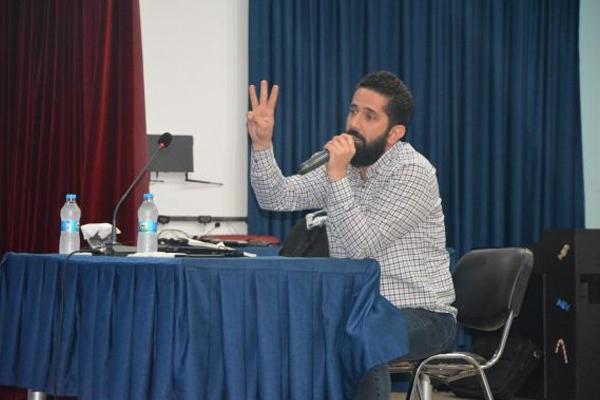 Batman`da 'Gençlik Değerlerini Keşfediyor` konferansı