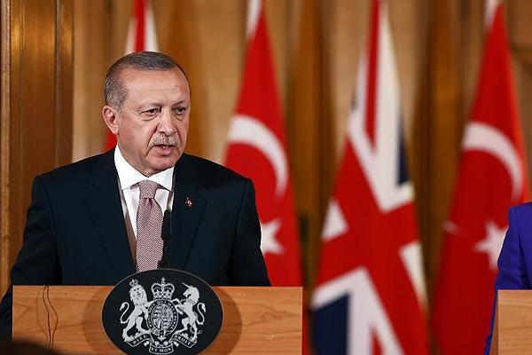 Erdoğan: Arzulamadığımız şeyler gerçekleşirse karşılık veririz