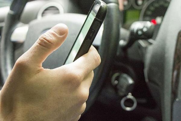 Ehliyetler artık cep telefonunda...
