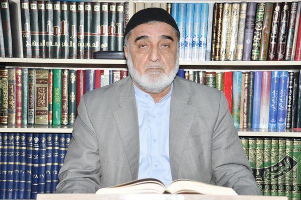 İttihadul Ulema Genel Başkanı'ndan Kudüs çağrısı