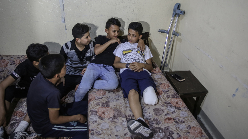 'Yemen'de 8,4 milyon kişi açlık tehlikesi altında'