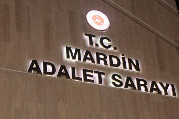 Mardin merkezli FETÖ operasyonunda 9 kişi tutuklandı