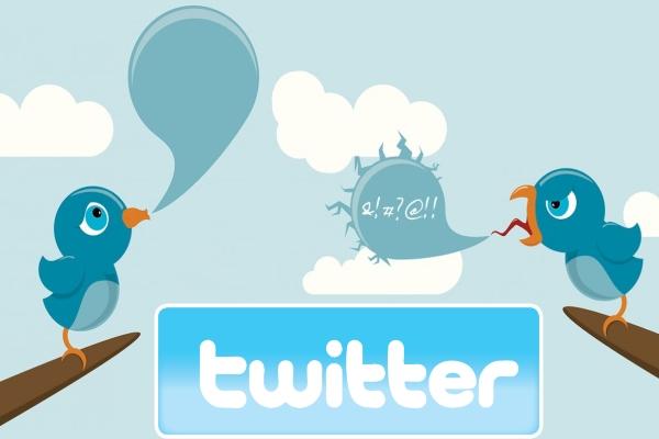 Twitter'dan trollere karşı yeni bir önlem