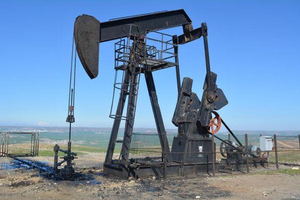 Li Mêrdîn û Şirnexê petrola hêja hat dîtin