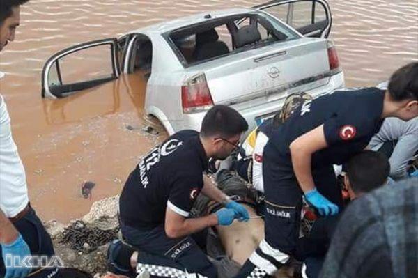 Otomobil kazası: aynı aileden 7 kişi hayatını kaybetti