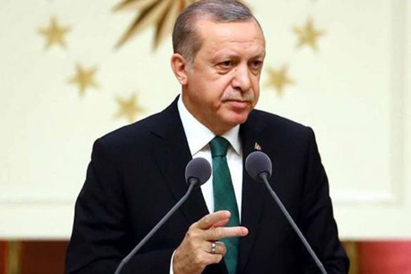 Erdoğan cami yapılacağını açıkladığı stadı bahçeye dönüştürecek