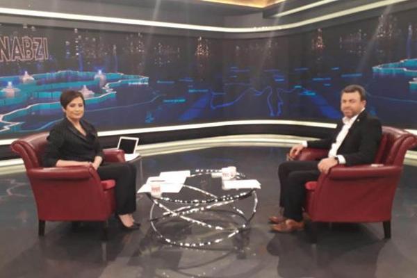Yavuz: Davalarını ilke edinmiş hür kadrolarla çalışıyoruz
