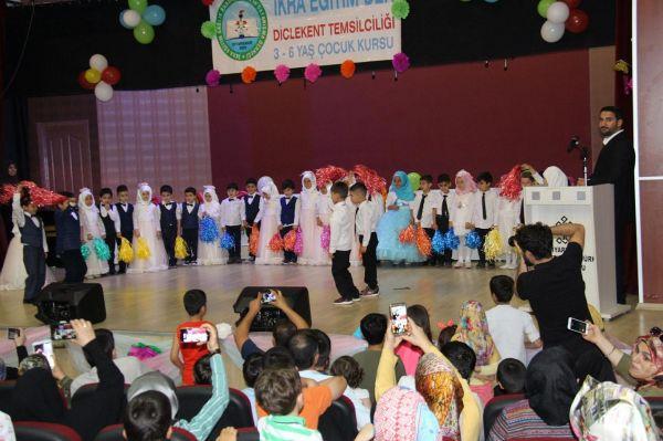 'Amacımız Kur'an ve sünnet çizgisinde bir nesil yetiştirmek'