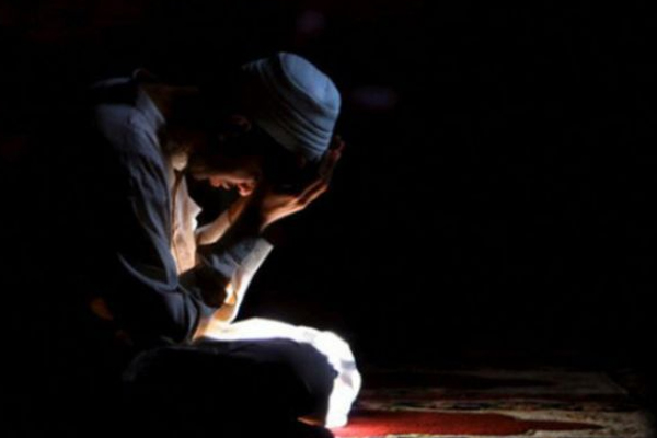 'Allah'a hakkıyla yönelmek için bu gece bir fırsattır'