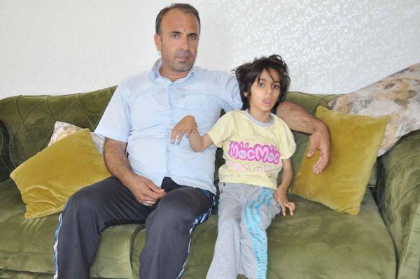 Çocukları 'MLD' hastalığına yakalanan aile yardım bekliyor