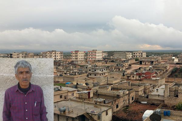 'ÖSO'daki bazı gruplar, Afrin'de sivillere şiddet uyguluyor'