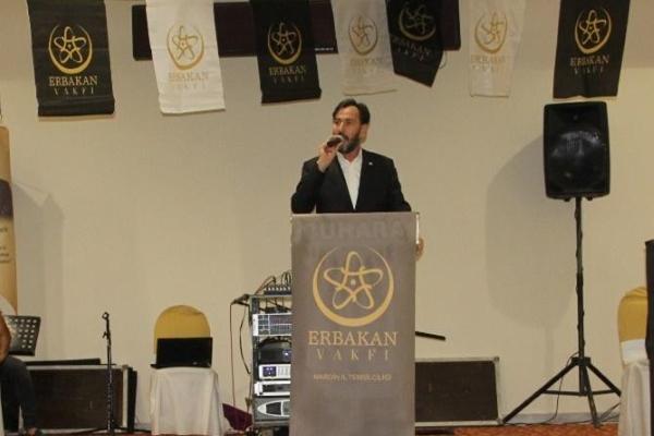 'Kudüs özgürleşmedikçe İslam ümmeti özgürleşemez'