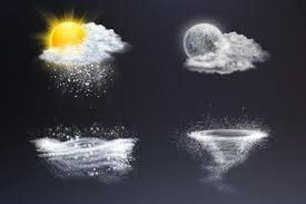 Elazığ ve çevresi bayramda yağışlı