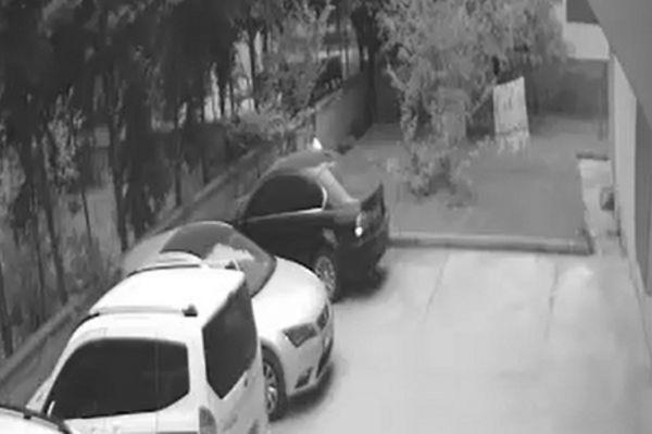 Gaziantep'in seri hırsız şüphelisi yakalandı