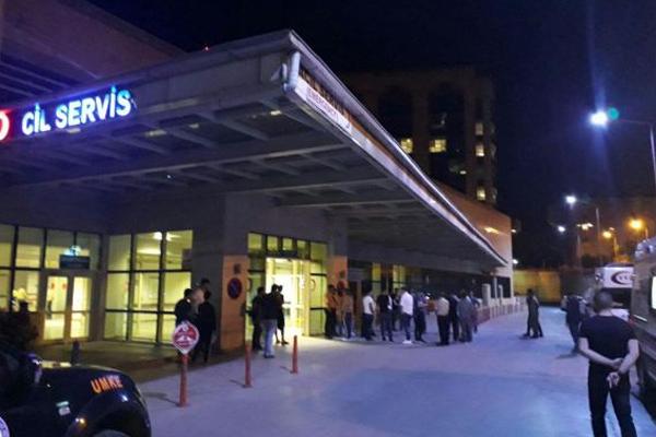 Siirt`te patlama: Bir asker hayatını kaybetti 2 asker yaralı