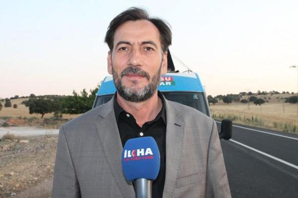 """""""HÜDA PAR`dan seçim konvoyu"""""""