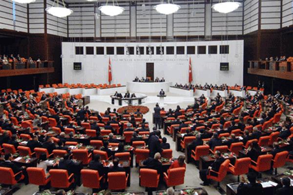 Meclis, yarın 28. Başkanını seçecek