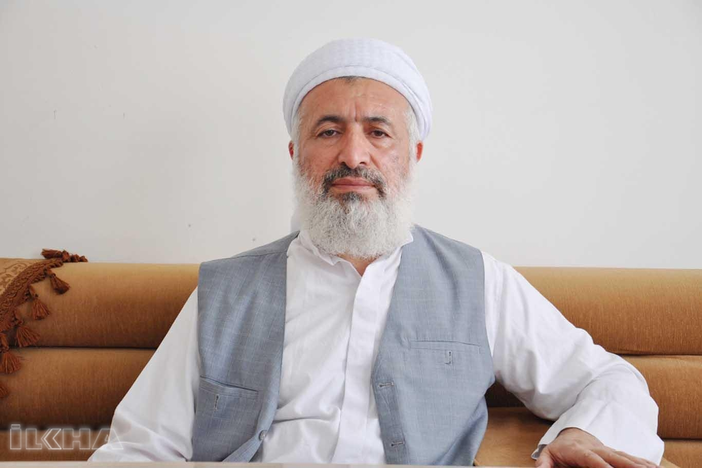 """Şeyh Said İslam ümmetinin rehberidir"""