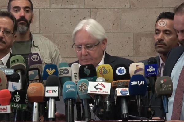 BM temsilcisi Yemen`deki görüşmeyi olumlu buldu