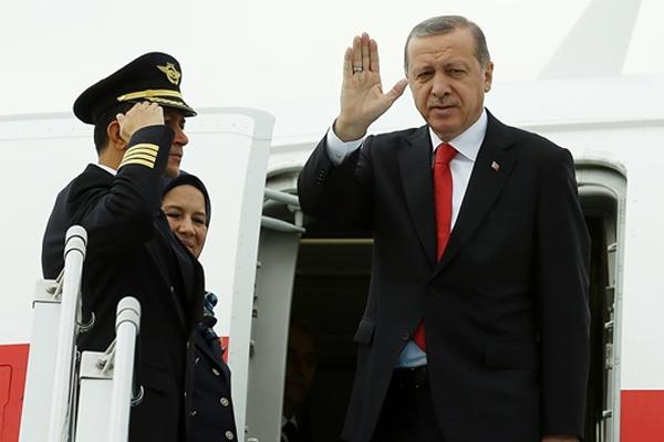 Erdoğan'a vekalet edecek isim!