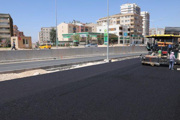 Mardin'deki Battı Çıktı Projesi'nde sona doğru
