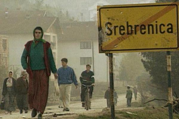 Srebrenitsa Katliamı'nın 23'üncü yıldönümü