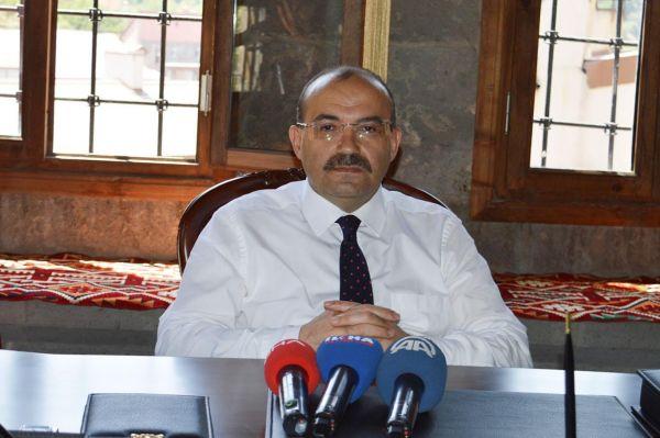 Bitlis valiliğinden öldürülen PKK'lilere ilişkin açıklama