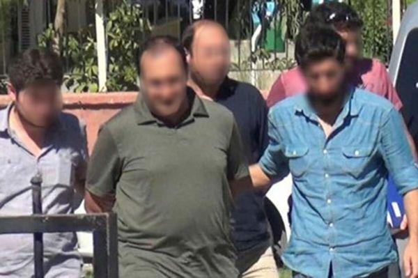 'MİT Kumpası' soruşturmasına 24 gözaltı kararı