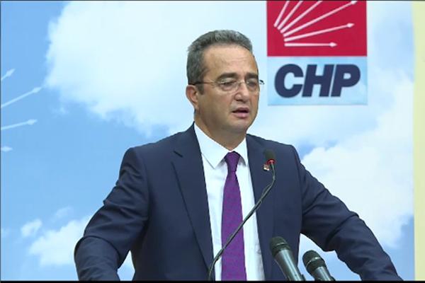 CHP`den `Olağanüstü kurultay` açıklaması