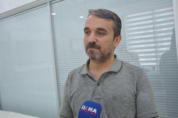 """""""FETÖ`nün mağdur ettiği camiaların başında Hizbullah geliyor"""""""