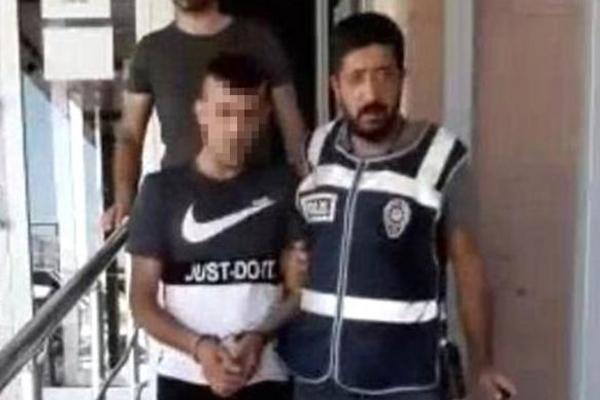 Birçok hırsızlık olayının şüphelisi tutuklandı