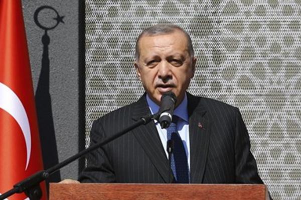 Erdoğan: FETÖ`nün en faal olduğu ülkelerden biri Güney Afrika