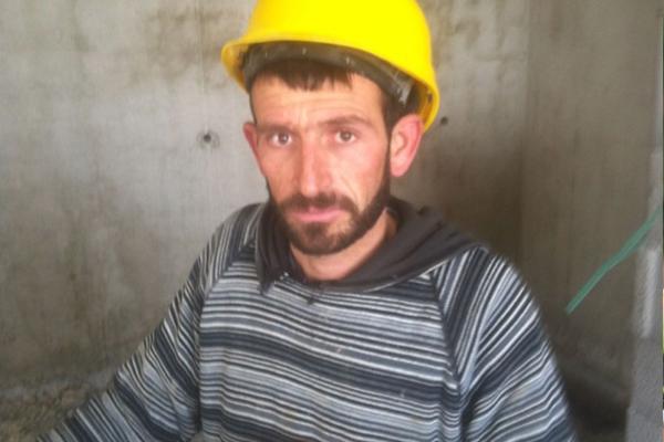 İşçi iş kazasında hayatını kaybetti