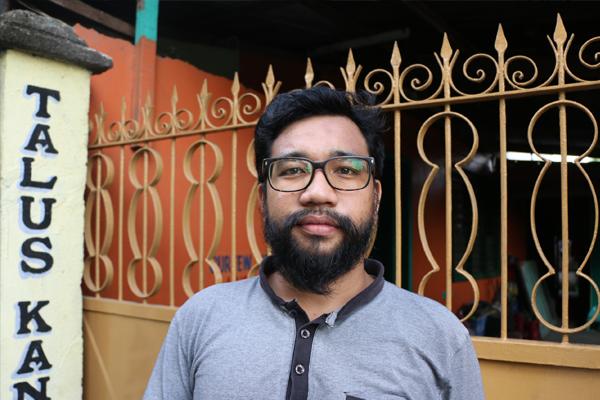 Moro Müslümanları eğitim desteği bekliyor