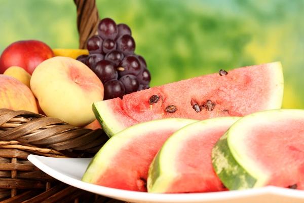 'Yaz meyveleri birçok hastalığa şifa niteliğindedir'