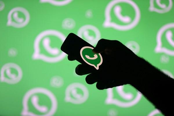WhatsApp'a sınır geldi!