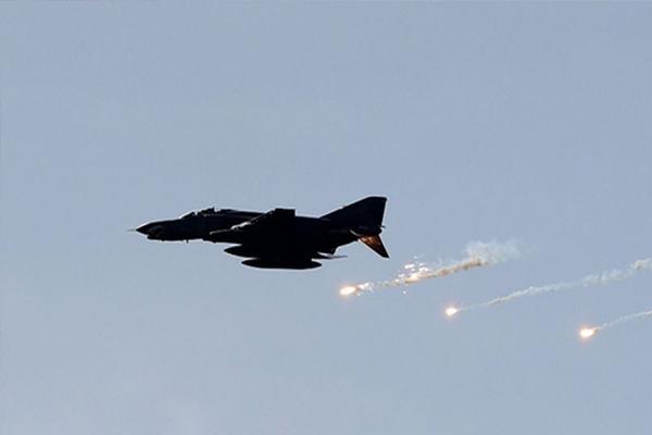 İşgalci israil, Gazze şehir merkezini bombalıyor!
