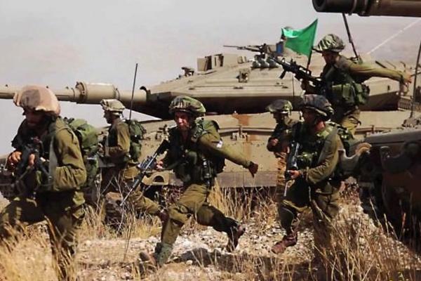 İşgalci israil'den itiraf: Askerimiz ölümden korkuyor...
