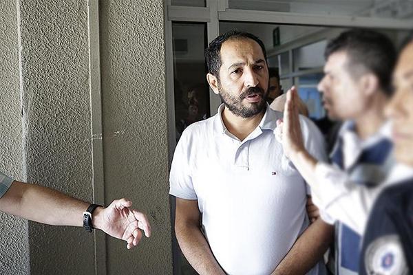 Özel Akıllı Okullar'a FETÖ operasyonu: İdris Yurteri tutuklandı
