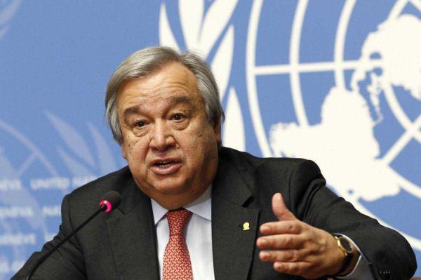 BM Yemen'deki saldırıyı kınadı