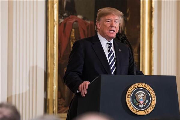 Amerikan medyasında Trump'ın kararına tepki