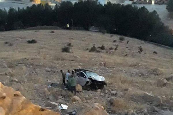 Mardin`de 3 ayrı kaza: 11 yaralı