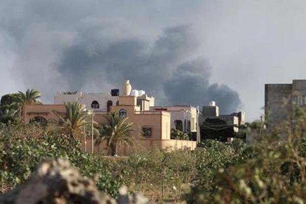 Libya`da çatışan taraflara saldırıları durdurma çağrısı