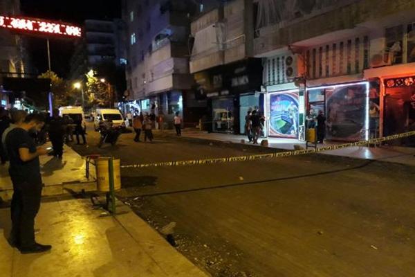 Siirt`te silahlı saldırı: 1 yaralı