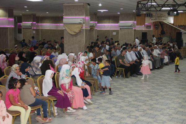 Mardin`de Hayat Namazla Güzeldir etkinliği düzenlendi